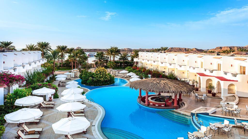 فنادق في شرم  الشيخ