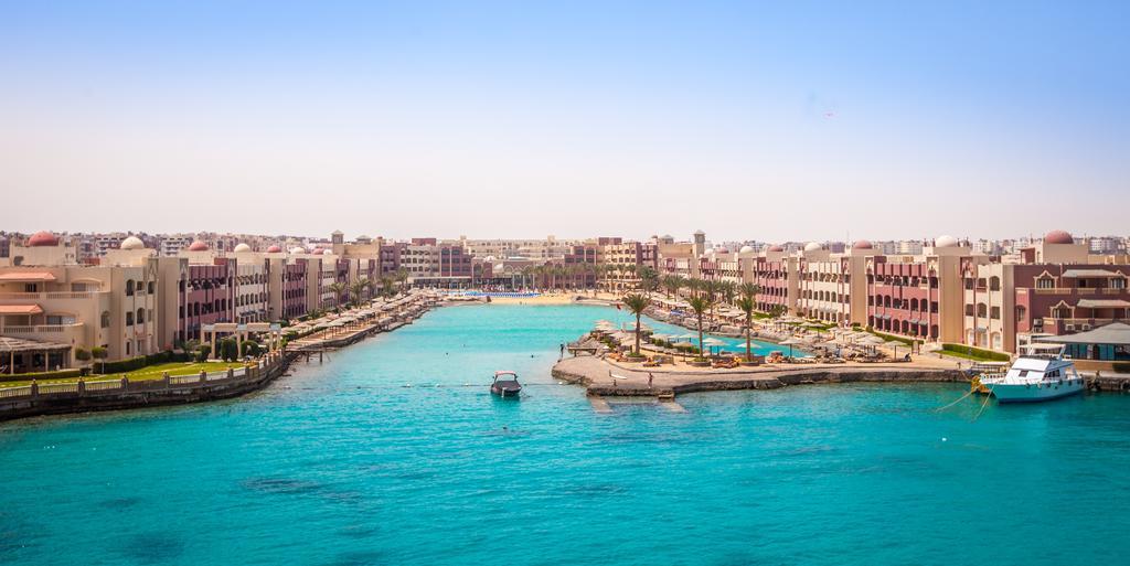 فنادق الغردقة علي البحر