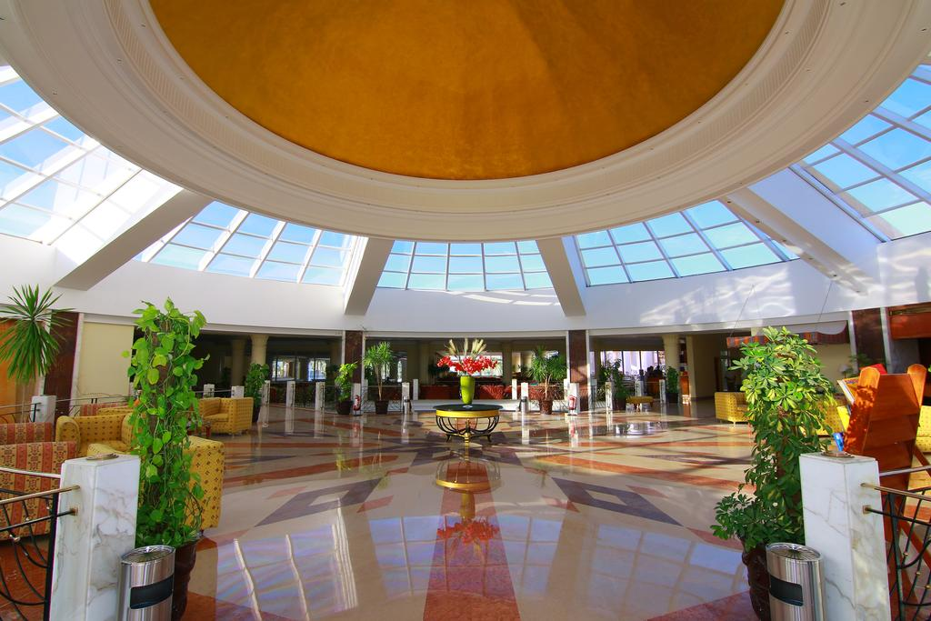 فندق لابراندا رويال مكادي