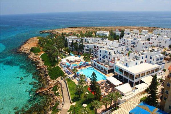 فندق بيفكوس سيتي (قبرص ليماسول)