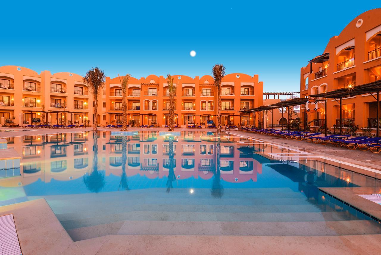 فندق جاز دار المدينه مرسي علم