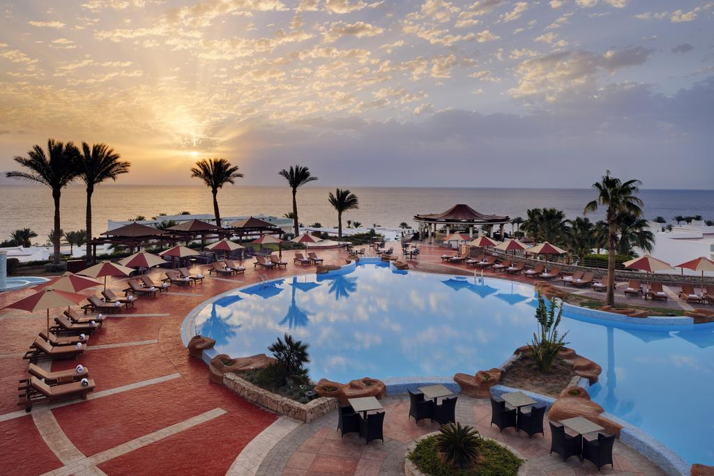 افضل فنادق 5 نجوم,شرم الشيخ,فندق رينسانس جولدن فيو