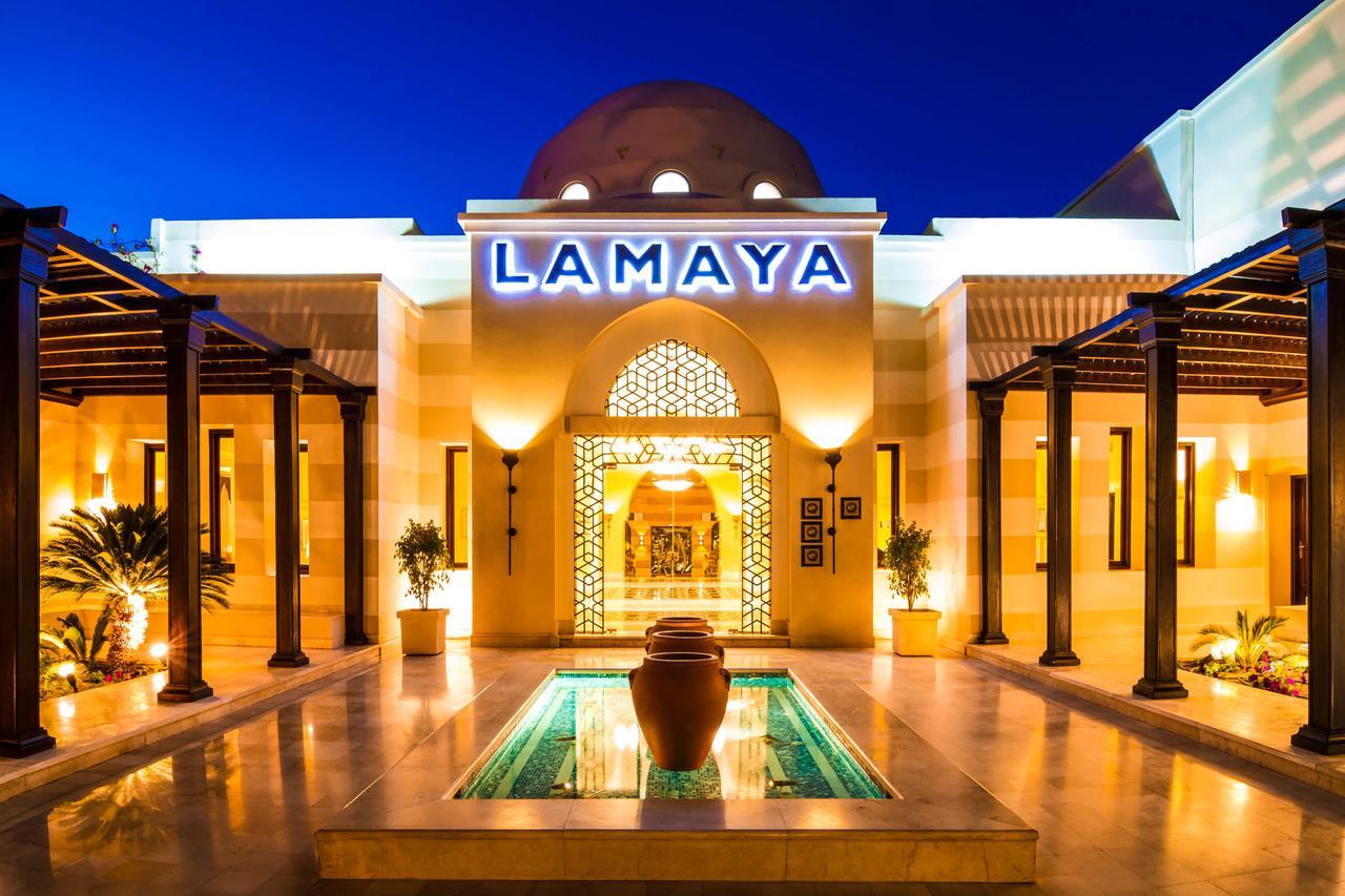 فندق جاز لامايا مرسي علم