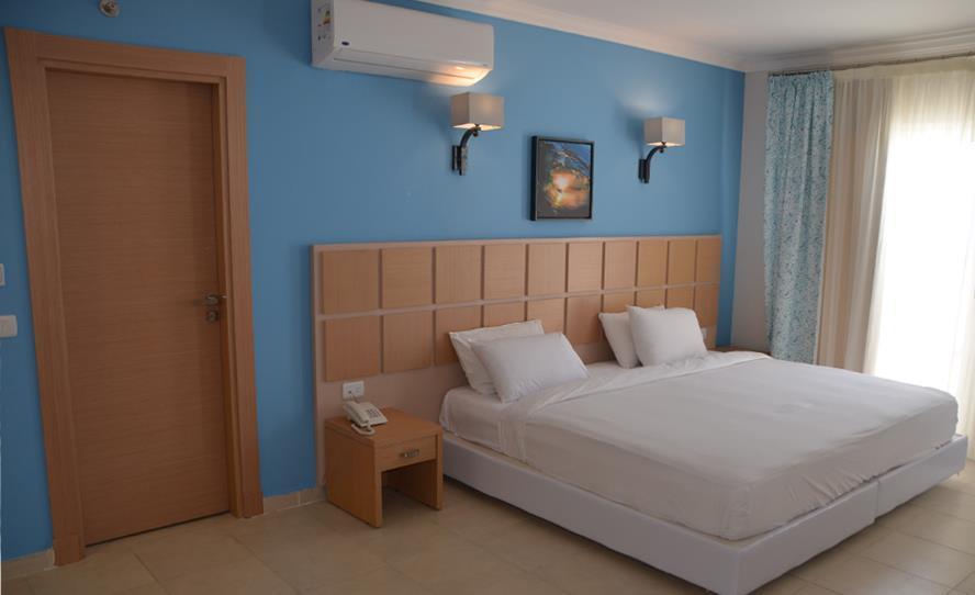 حجز فندق نجرسكو فى مرسي مطروح ,ارخص الأسعار
