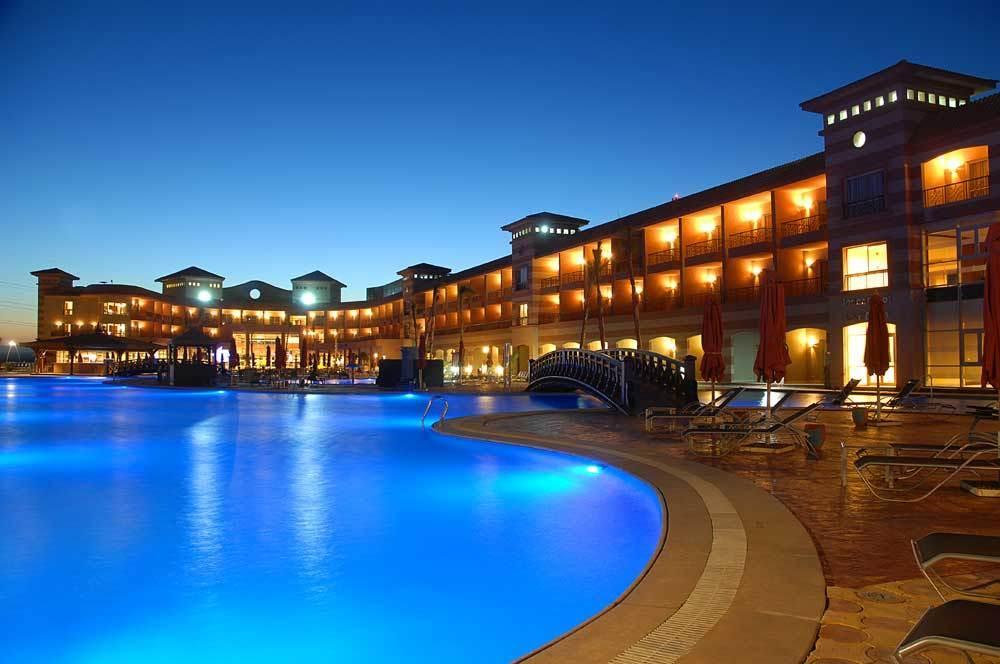 فندق كورال سي بيتش 5نجوم