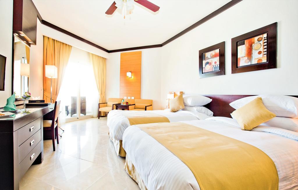 فندق صن رايز مونتيمار