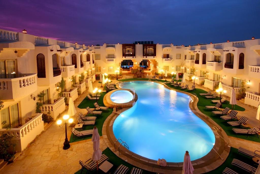 فندق اورينتال ريفولي 4 نجوم شرم الشيخ