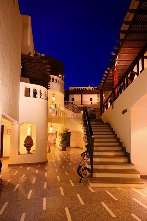 فندق اورينتال تيفولي شرم الشيخ 4نجوم