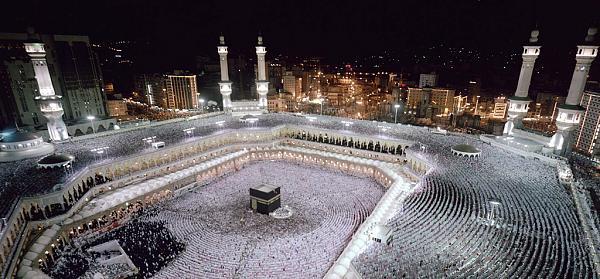 عمره شهر رمضان (ختم القرأن بمكه ) 25 يوم
