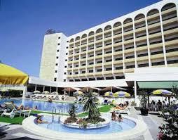 فندق أجاكس ,قبرص ليماسول,Ajax Hotel