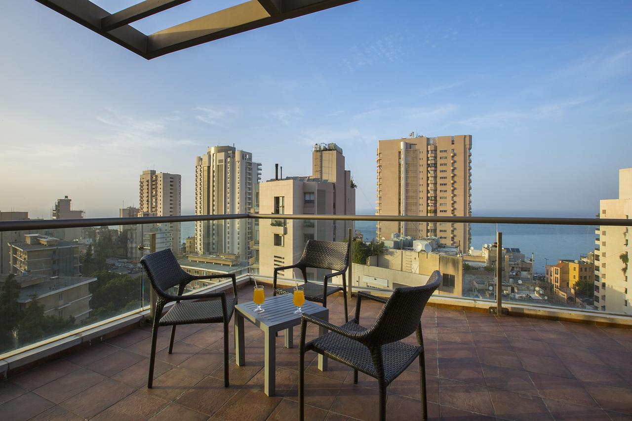 فندق أورينت كوين هومز (لبنان بيروت)
