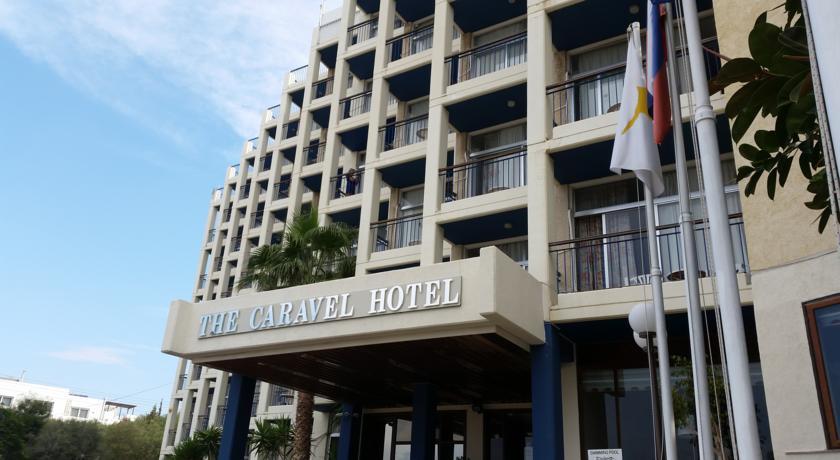 فندق ذا كارافيل,قبرص,ليماسول