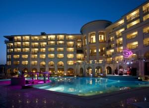 فنادق في خليج نعمه