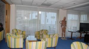 رحلات شم النسيم فندق كارافيل-قبرص