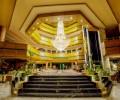 فندق بارادايس جولدن فايف - الغردقه