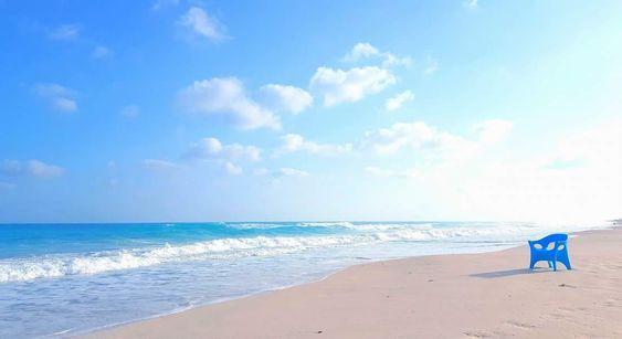 الساحل الشمالى - مصر